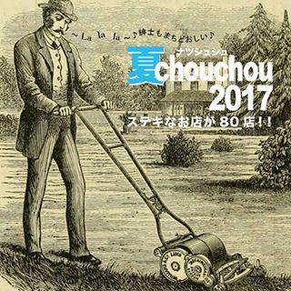 夏chouchou2017