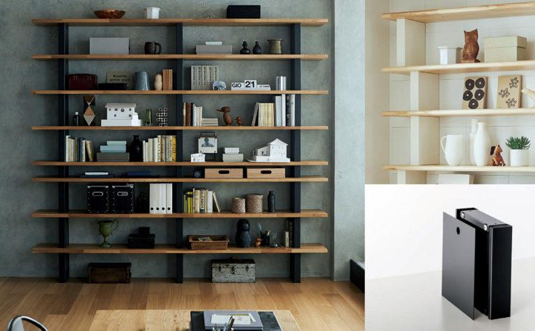 shelf design